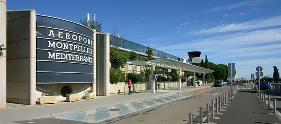 IMPLANTER SON ENTREPRISE AEROPORT DE MONTPELLIER